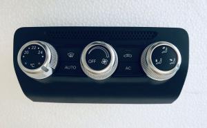 Centralina Aria Camandi Automatico Audi A1 Anno 2012 Originale