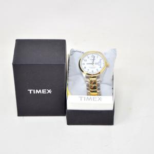 Orologio Timex Uomo A Batteria