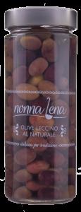 Olive Leccino Nonna Lena