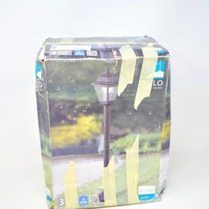 Lampioncino Eglo Da Esterno H102cm