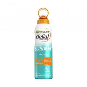 Garnier Delial UV Water Protective Mist Spf50 200ml
