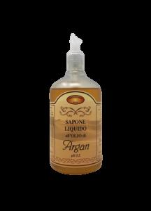 Sapone liquido all'olio di argan 500 ml