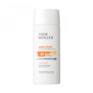 Anne Möller Non Stop Sun Protection Fluid Spf30 75ml