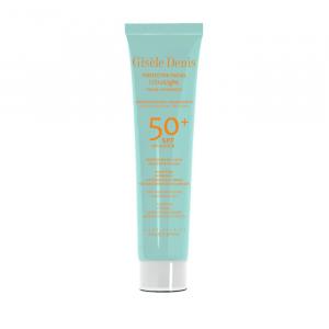 Gisèle Denis Ultralight Facial Sunscreen Spf50+ 40ml