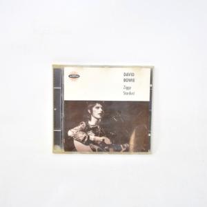 Cd Musica David Bowie Ziggy Stardust