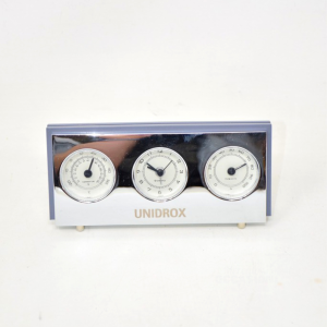 Orologio Unidrox Acciaio