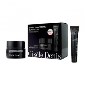 Gisèle Denis Perfect Skin Iluminating Regenerating Cream 50ml Set 2 Parti 2020