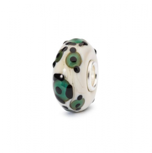 Beads Trollbeads, Giaguaro Opalescente