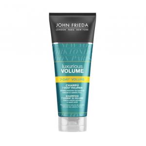 John Frieda Luxurious Volume 7 Giorni Di Volume Shampoo 250ml