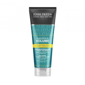 John Frieda Luxurious Volume Touchably Full Conditioner 250ml