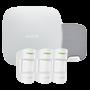 Kit Allarme Antintrusione Ajax AJ-HUBKIT-PRO-S
