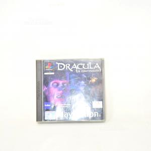 Videogioco Playstation 1 Dracula La Risurrezione