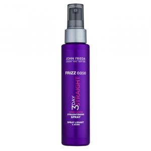 John Frieda Frizz Ease 3 Day Straight Straightening Spray 100ml