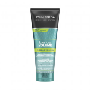 John Frieda Luxurious Volume Fuerza & Volumen Conditioner 250ml