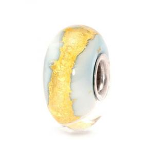 Beads Trollbeads, Oro Celeste
