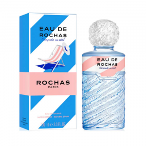 Rochas Escapade Au Soleil Eau De Toilette Spray 100ml