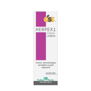 GSE Herpex1 Crema Labbra 7,5 ML