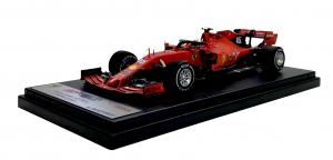 Ferrari SF90 Italian GP 2019 Leclerc Winner 1/43