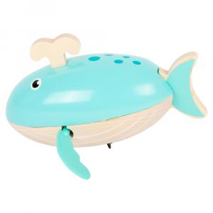 Giocattolo d'acqua Balena con carica