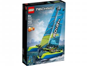 LEGO TECHNIC CATAMARANO 42105