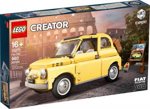 LEGO CREATOR EXPERT FIAT 500 10271