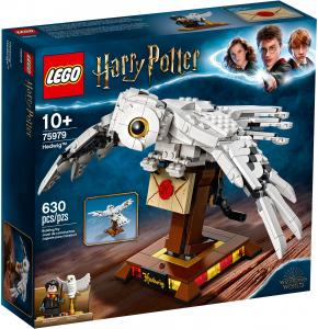 LEGO HARRY POTTER EDVIGE? 75979