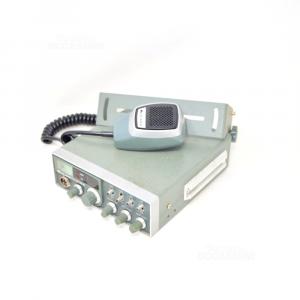 CB ricetrasmittente Alan685 Completo Di Antenna