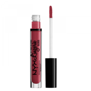 Nyx Lip Lingerie Gloss Euro Trash 3,4ml