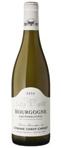 Bourgogne Blanc Les Femellotes 2018