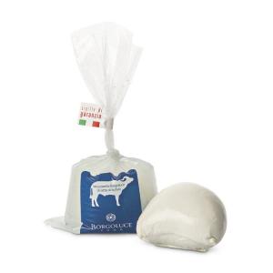 Mozzarella Borgoluce di latte di bufala veneto