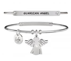 Kidult Bracciale Spirituality, Life, ANGELO | PROTEZIONE