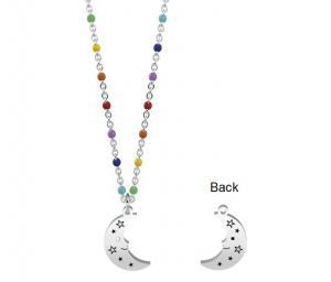 Kidult Collana Symbols, Life, (Luna)