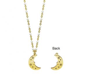 Kidult Collana Symbols, Life (Luna)