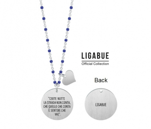 Kidult Collana Philosophy, Life, Ligabue official Collection (Certe notti)