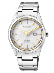 Citizen Lady Super Titanio 2470