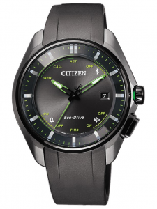 Citizen Bluetooth Watch Super Titanio unisex