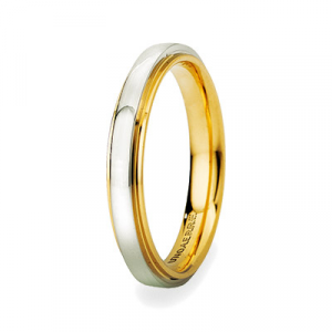UnoAErre Cassiopea - brillanti promesse (Oro giallo e bianco)