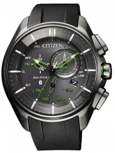 Citizen Bluetooth Watch Supertitanio