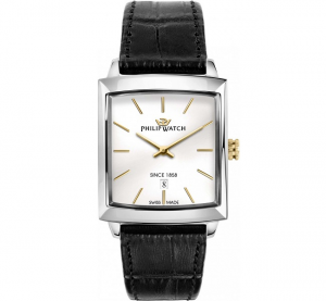 Philip Watch Newport (Dettagli Pvd gold)