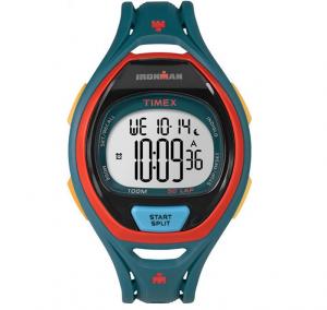 Timex Orologio 50 Lap Sleek - Multicolore -