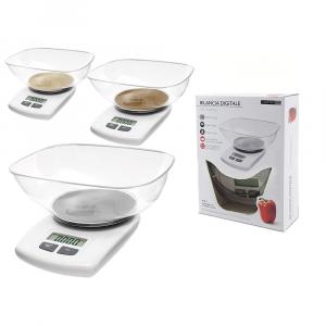 Bilancia Digitale da Cucina