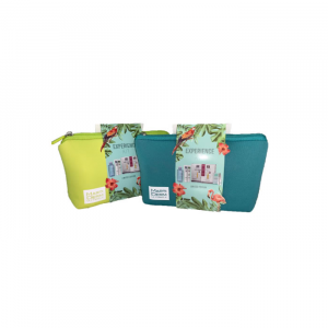 Martiderm Toiletry Bag Experience Kit 5 Prodotti