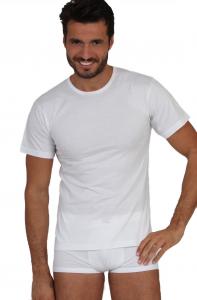 Maglie t-shirt uomo girocollo manica corta cotone Ma.Re.