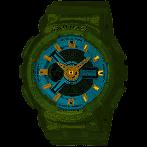 Orologio G-Shock Baby-G Bianco trasparente