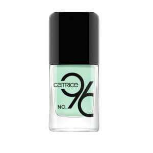 Catrice Iconails Gel Lacquer 96 Nap Green 10.5ml
