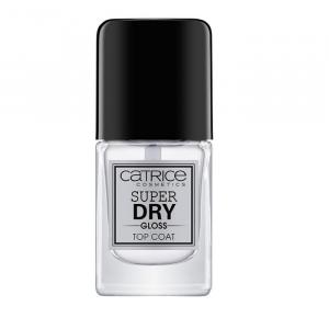 Catrice Super Dry Gloss Top Coat 10,5ml