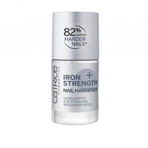 Catrice Iron Strength Nail Hardener 10ml