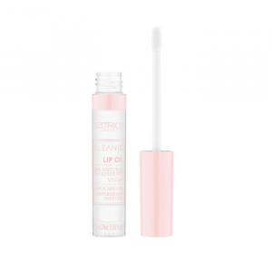 Catrice Clean Id Lip Oil 010 Violet Rose 2ml