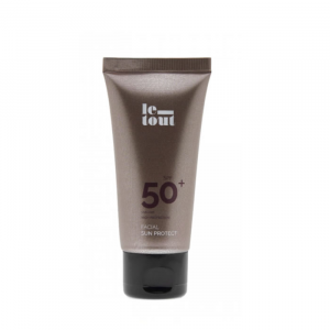 Le Tout Facial Sun Protect Spf50 200ml