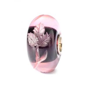 Beads Trollbeads, Intarsio Rosa